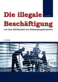 Titelseite des Fachbuches